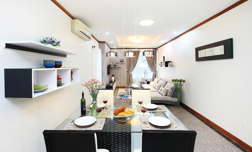 [HỎI ĐÁP] Mua bán căn hộ chung cư đã hoàn thiện TPHCM