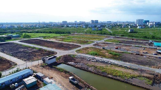 3 xu hướng đầu tư nhà đất Hot nhất 2019 tại thành phố Hồ Chí Minh