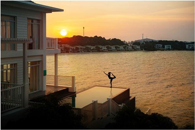 Bất động sản du lịch nghỉ dưỡng chiếm sóng thị trường