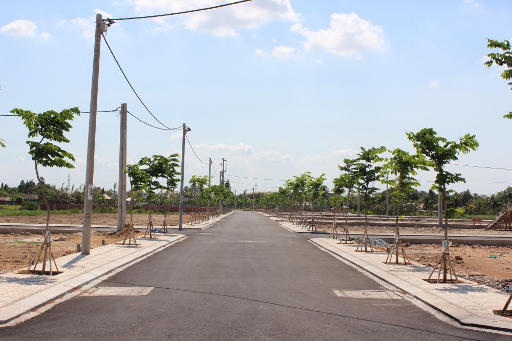 Các dự án đất nền tại quận 9