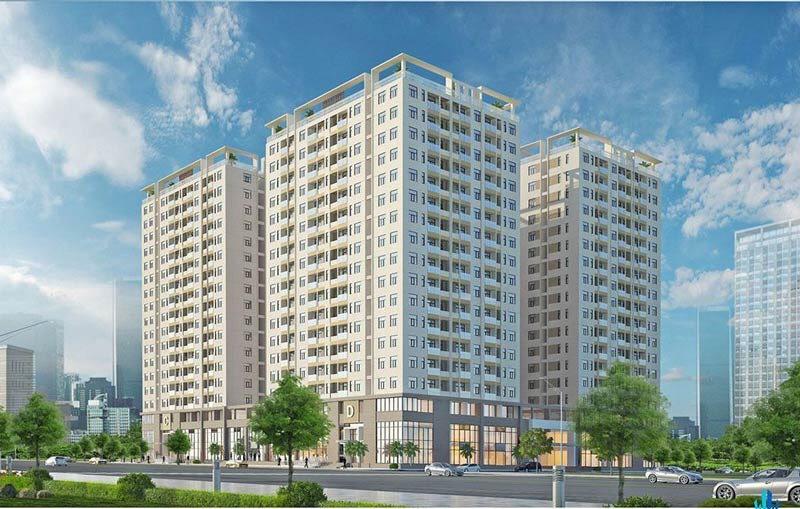 Bảng giá căn hộ Q7 Boulevard Hưng Thịnh