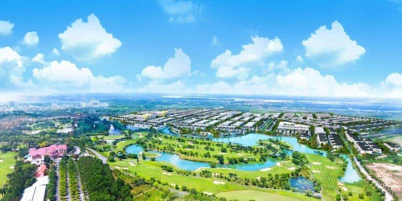 Biên Hòa New City 2 - Hưởng lợi từ giao thông hạ tầng hiện đại