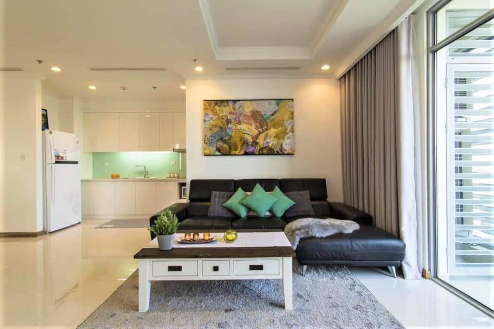 3 tiêu chí được đánh giá căn hộ đẹp nhất Việt Nam