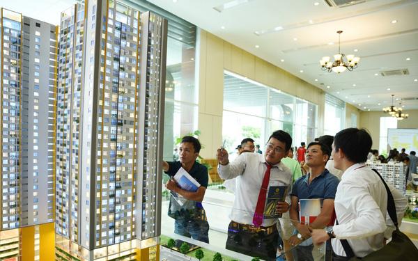 Căn hộ Tân Phú dưới 1 tỷ có xứng đáng đầu tư