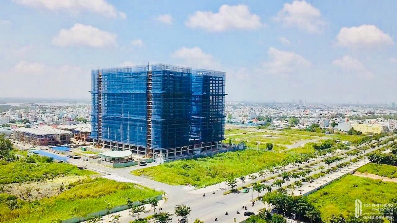 Chủ đầu tư căn hộ Q7 Boulevard Hưng Thịnh