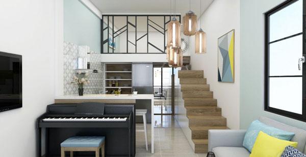 Thuê căn hộ chung cư mini TpHCM xu hướng mới cho người trẻ